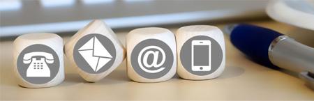 Contacter eps service client
