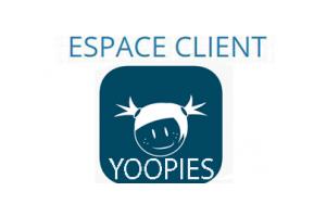 espace client yoopies