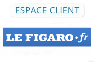 Le Figaro espace personnel connexion