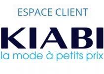 Mon compte client kiabi