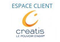 Créatis mon compte crédit en ligne
