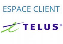 mon espace client Telus