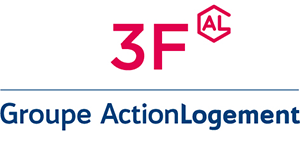 groupe ActionLogement 3 F
