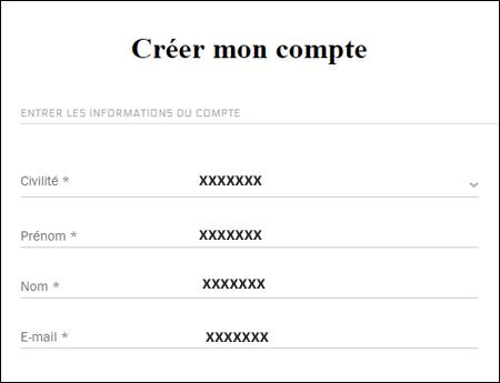 Inscription au compte sciencesetavenir.fr