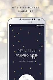 application my little magic