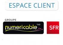 Espace client Numericable: Accéder à mon compte depuis le site de SFR!