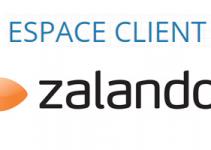 espace client zalando