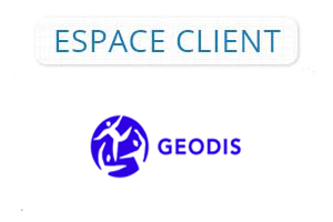 Geodis espace client