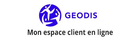 Mon espace client geodis