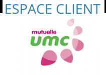 mon espace client mutuelle UMC