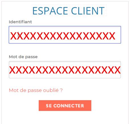 epsens connexion