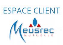 Se connecter mutuelle meusrec espace client
