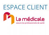 la médicale assurance espace personnel