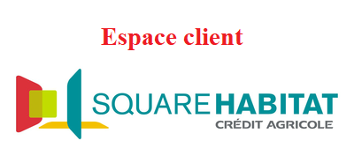 Square Habitat mon espace client