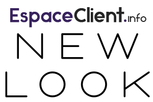 espace client Newlook