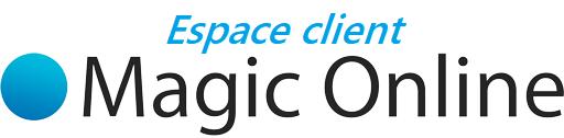 espace client Magic Online