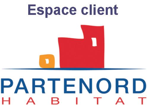 Espace client Partenord Habitat