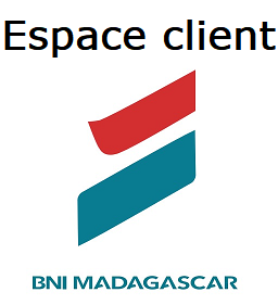 Espace client BNI Madagascar