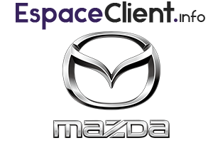 My Mazda espace client