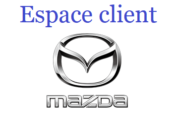 Espace client My Mazda